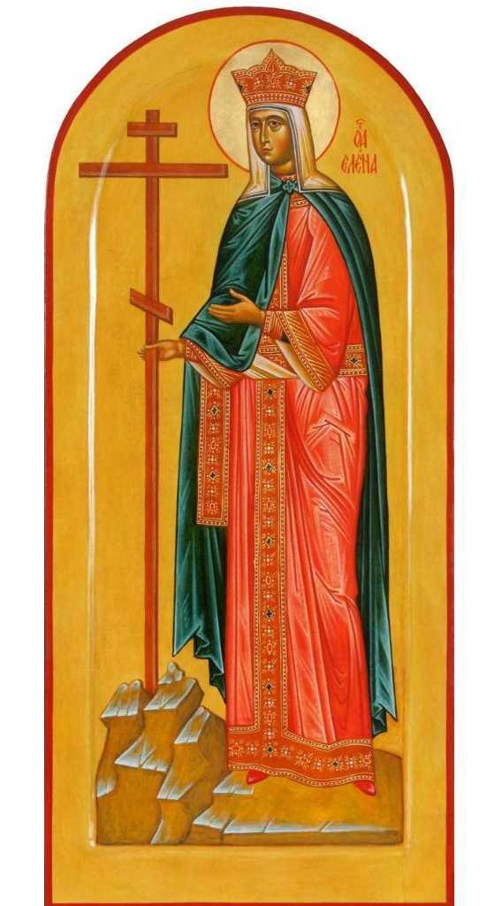 Открытку днем, картинки день ангела елены по церковному календарю