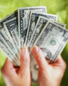 как попросить денег у вселенной срочно